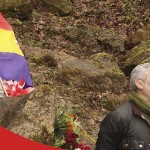 Acto de homenaje a la República 2012